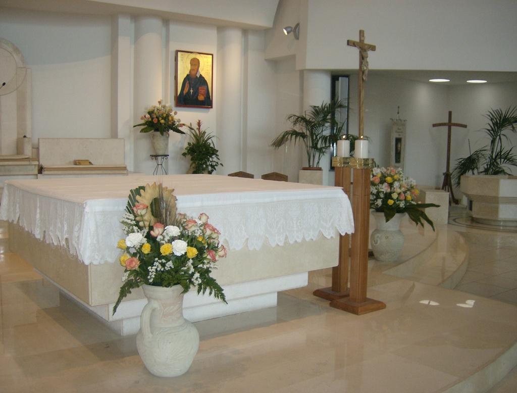 Popolare Arte Floreale per la Liturgia: Prima Comunione e Cresima  ZS51